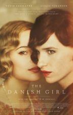La chica danesa -David Ebershoff by Mishiifus
