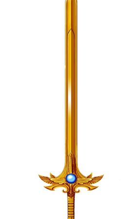 Kral'ın Kılıcı(Taslak) by EmreOztop