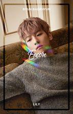 Encore ― Byun Baekhyun by xiurious