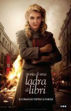 Storia di una ladra di Libri by daniel23mas