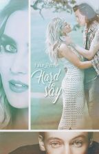 Hard to say [h.s.] by Fake_Perrie