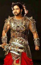 Mahabharata retold :duryodhan's POV by potterheadsri