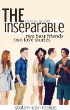 The Inseparable - A Teen Wolf Story by stolen-car-radios