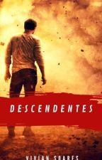 Descendentes_Livro 3 by Vivi_Nks