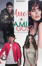 Amor De Amigos -Neymar Jr- Semi-hot by FanyJr11