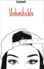 Unhackable >CANCELADA> by Storyland4