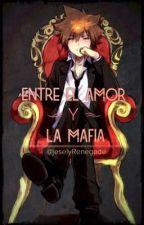 Entre el amor y la mafia •Tsuna x lectora• by JeselyRenegade