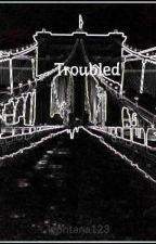 Troubled by leontana123
