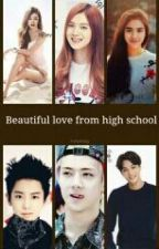 Beautiful Love From High School by exolhunlay