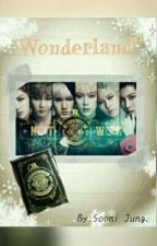"""Wonderland"" by JenifferPaz0"