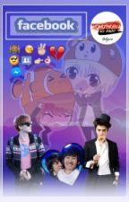 Facebook- [ Eunhae ]  by YMsteph5