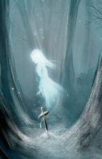 Призраки тоже могут любить. by Mikoto_chan