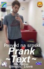 Prank Text | l.h prevod na srpski by music_1love