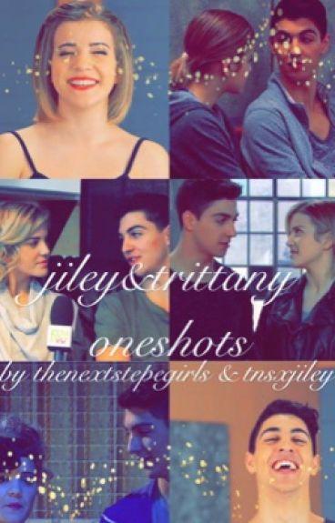 jiley&trittany oneshots