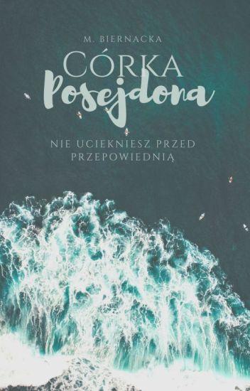 Percy Jackson i córka Posejdona ✔