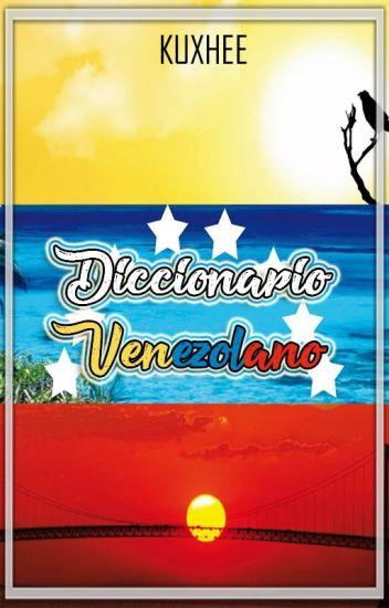 Diccionario Venezolano   EDITANDO