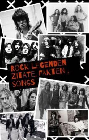 Rock n' Roll Legenden Zitate   Fakten   Songs   * Special