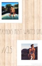 Fashion's Most Wanted Girl // J.S by xsuggxforver