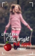 Little Eva: The Bright Red Apple  Diabolik Lovers Fanfic Humor   Finalizada  by Nuxxz_
