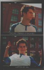 Dylan O'Brien Imagines **REQUESTS OPEN** by KAZtiel_InTheImpala