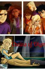 Chains of Olympus by NemesisAndPoseidon