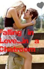 falling in love ... in a chatroom by thevampirediaries34