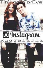 Instagram Ruggelaria(Terminada) by tinilodoforever