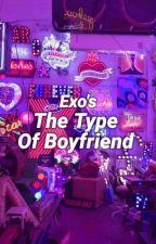 Exo's The Type Of Boyfriend •Italian Traslation• by Yoongxs_
