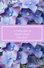A Collection Of Pastel/Punk Oneshots (Kellic) by didnotthink