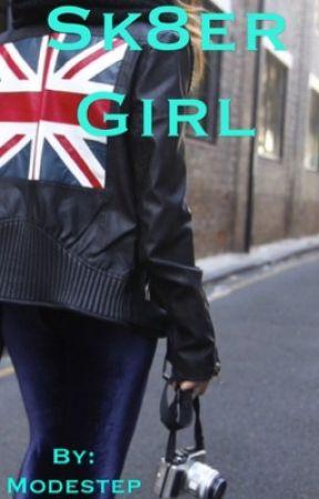 Sk8er Girl by Modestep