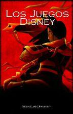 Los Juegos Disney by Moony_and_Padfoot
