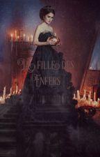 La Fille Des Enfers by TomleGrand