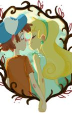 Gravity Falls Fanfic - Aprendiendo a ser una persona (Dipper x Pacifica) by DarkReader675