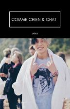 Comme Chien Et Chat │ Bobby by JaeKiJi