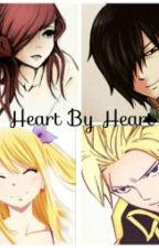 Heart By Heart by BeatrizEmanuelly5