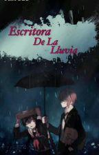 Escritora De La Lluvia (Togafuka Fanfiction Español) by Fuck-awa