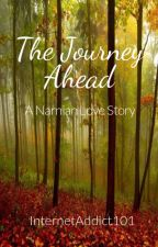 The Journey Ahead ( A Narnia Love Story) by InternetAddict101