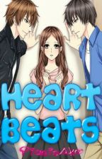 Heart Beats (Love Story) by alone-with-hate