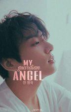 EN EDICIÓN My Guardian Angel || Jeon JungKook by _wxngs_