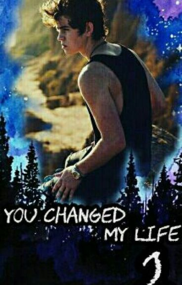 You changed my life 2||Nash grier