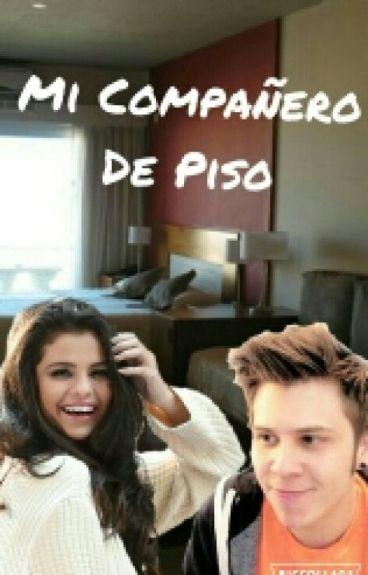 Mi Compañero De Piso [Elrubius Y Tu]#PremiosElrubius2016