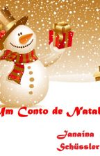 Um Conto de Natal by JanaSchussler