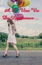 •Anna/Sarra• ◆une Vie De Lycéennes◆ by Racha_CH