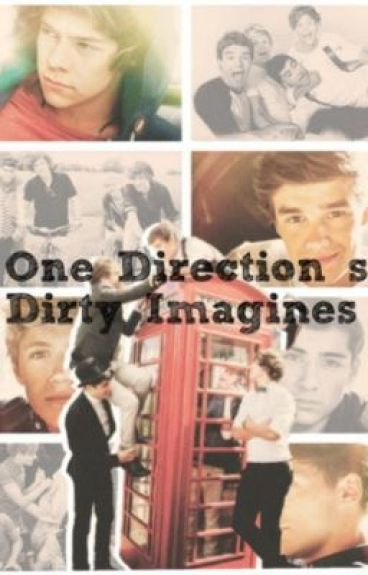 One Direction, Dirty Imagines.