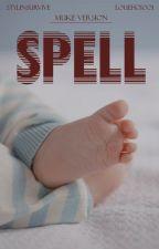 spell ➳ muke mpreg by louehoiooi