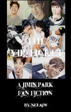 The VIP-Ticket: A Jimin Park Fan-Fiction by TheBookStoreGirl