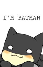 I'm Batman | Cameron Dallas Texting by piremsesdiloki