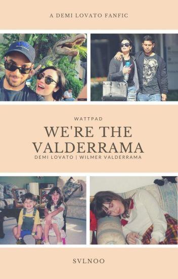 We're the Valderrama