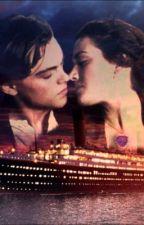 Titanic by onlyloveleodicaprio