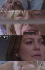 Merder [If only Derek wasn't dead] by AlisonStrouble